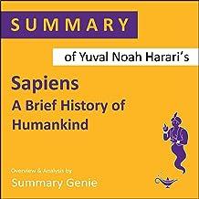 Summary of Yuval Noah Harari's Sapiens: A Brief History of Humankind