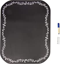 Jack and June Chalkboard Panel Play Set Attachment Kit for Installation on Any Wooden Playset