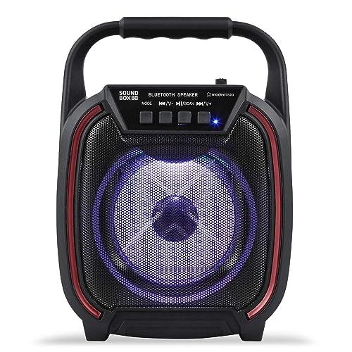 Modernista SoundBox 80 8 Watt Wireless Bluetooth Portable Speaker