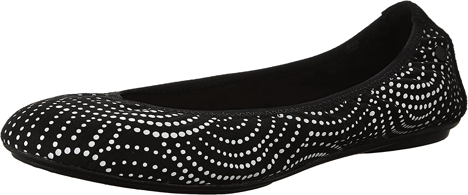 Hush Puppies Women's Chaste Ballet Flats