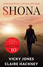 Shona: Every small town has its secrets... (The Shona Jackson series Book 1) (English Edition)