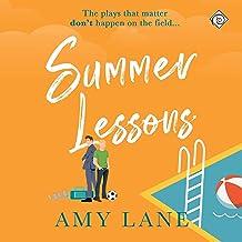 Summer Lessons: Winter Ball, Book 2