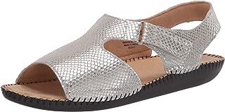 Naturalizer SCOUT womens Flat Sandal