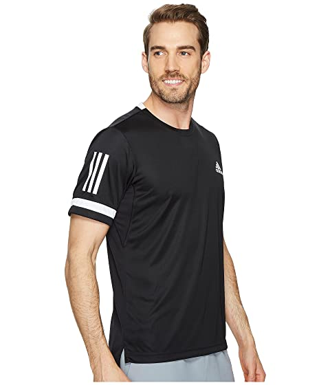 3 Tee adidas adidas Club Club Stripes 3 Tee adidas Club 3 Stripes Stripes qR7qAvw