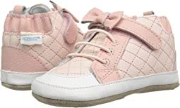 Robeez Primrose High Top Mini Shoez (Infant/Toddler)