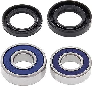 All Balls Rear Wheel Bearing Kit Replacement For 00-19 YAMAHA TTR125L