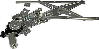 Dorman 751-014 Front Driver Side Power Window Regulator and Motor Assembly for Select Saturn Models