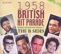 1958 British Hit Parade: B Sides 2