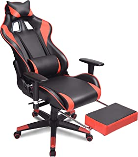 Gaming Chair Comfort