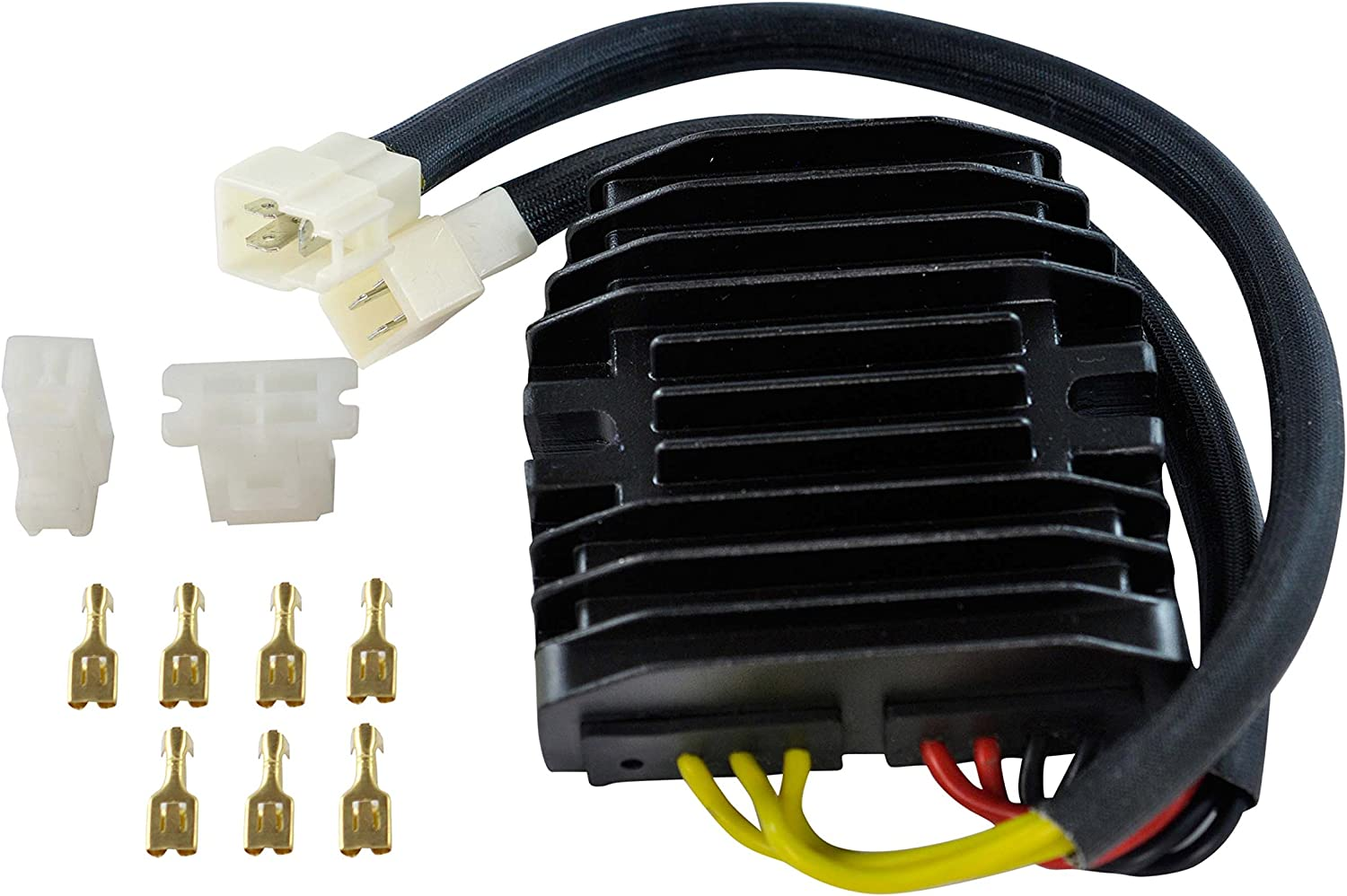 Mosfet Regulator Clearance SALE Limited time Fits 70% OFF Outlet Triumph Speed Triple ST Sprint 1 Tiger 955