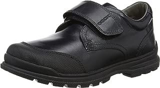 GEOX JR William A ,男孩魔术贴女鞋