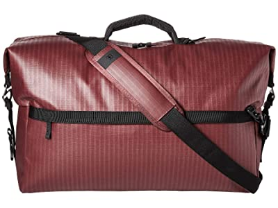 Victorinox VX Touring Coated Carryall Duffel (Beetroot) Duffel Bags