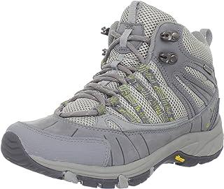 Hi-Tec Women's Harmony Mid Waterproof Trail Shoe,Cool