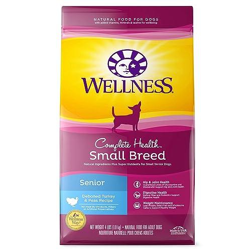 Senior Small Breed Dog Food Amazon Com