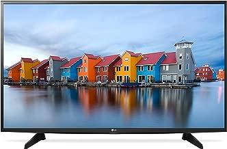 LG Electronics 43LH5700 / 43LH570A 43-Inch 1080p Smart LED TV (Renewed)