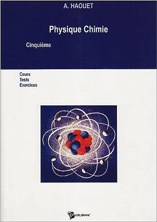 Amazon Fr Ado Chimie Sciences Techniques Et Medecine