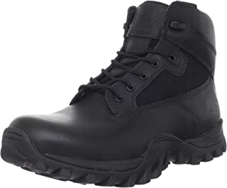 Valor Men's Valor 6 Inches McClellan Work Boot