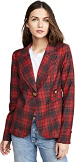 Best smythe duchess wool blazer Reviews