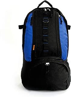 K-Cliffs Baseball Backpack with Basketball Football Soccer Ball Storage Helmet Compartment