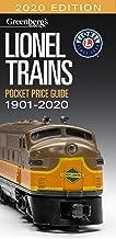 Lionel Trains Pocket Price Guide 1901-2020