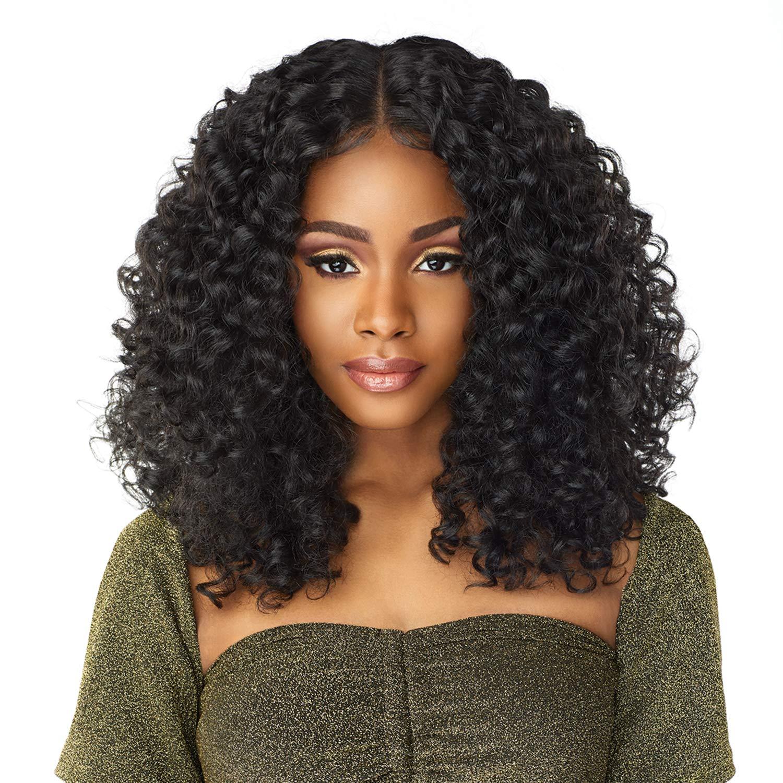 Sensationnel HD Lace Front Wig price GOLDENBROWN Butta Unit T4 Quality inspection 5