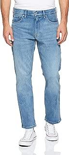 Calvin Klein Men's 035 Straight Fit Jean, Houston