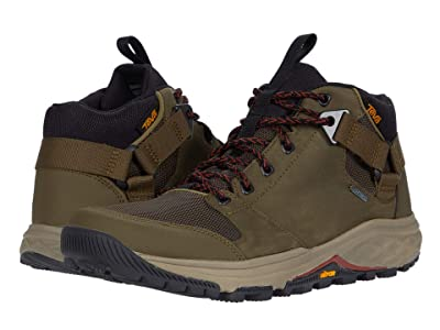 Teva Grandview GTX (Dark Olive) Men