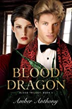 Blood Dragon (Amber Anthony's Blood Series)