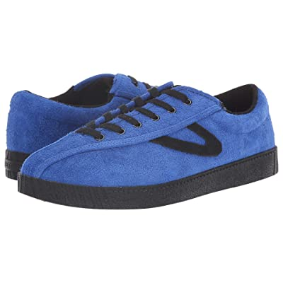 Tretorn Nylite 26 Plus (Focal Blue/Black/Black) Men
