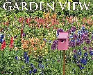 Garden View 2015 Wall Calendar