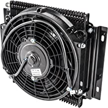 JEGS Performance Products 60389 High-Performance Transmission Cooler 30 000 GVW