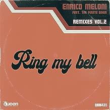 Ring My Bell (Ricardo Ruhga & Matteo Pagliarella House Mix) [Feat. The Pirate Biker]