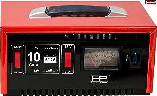 HP Autozubehör 20510 10 Amp Batterie Ladegerät