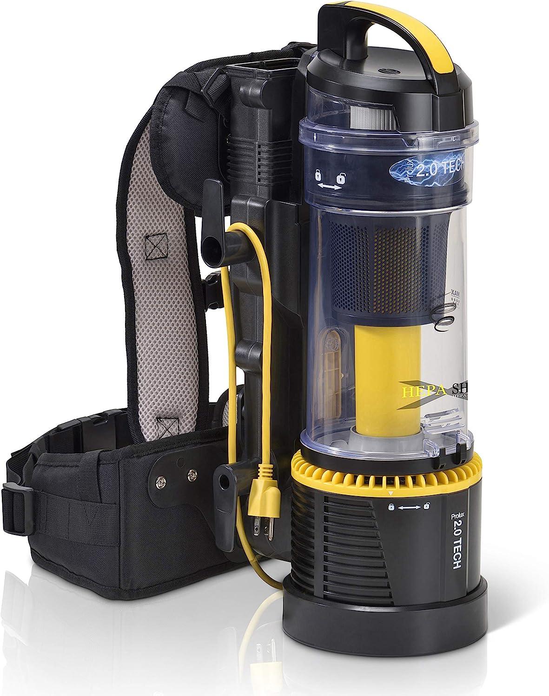 Prolux 2.0 Commercial Bagless N Backpack Selling favorite Vacuum Power