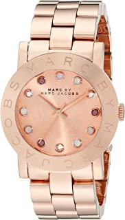 Marc By Marc Jacobs Mbm3216 For Women Analog Casual Watch, Analog Display