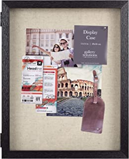 Everly Hart Collection Shadow Box Display Picture Frame, 11