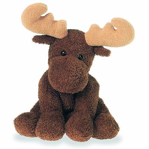 Moose Stuffed Animal Large Amazoncom