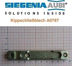 FFB 1261-1560 275009 3-teilig Siegenia Fenster Zusatz Schere S//Z Gr.460 MV