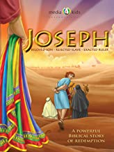 story of joseph in the quran