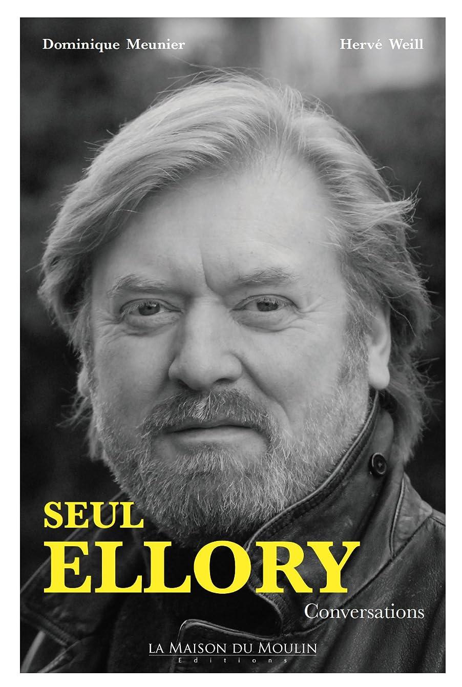 青写真フォアマン旅行代理店Seul Ellory: Conversations (French Edition)