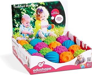 Edushape Textured Mini Balls