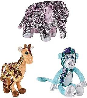 Best reverse giraffe plush Reviews