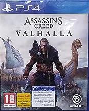 Assassins Creed Valhalla arabic edition playstation_4 by Ubisoft