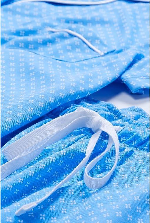 French Blue Foulard