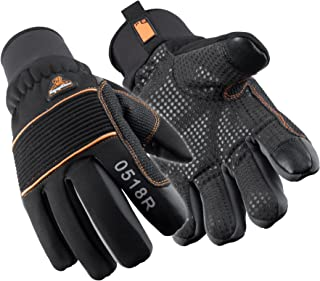 Thinsulate Insulated PolarForce Gloves with Grip Assist and Performance Flex