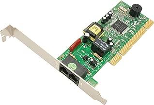 Rosewill 56Kbps PCI Internal Network Card (RNX-56CX)