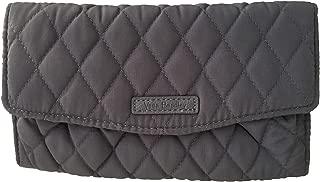 Vera Bradley Womens Strap Wallet