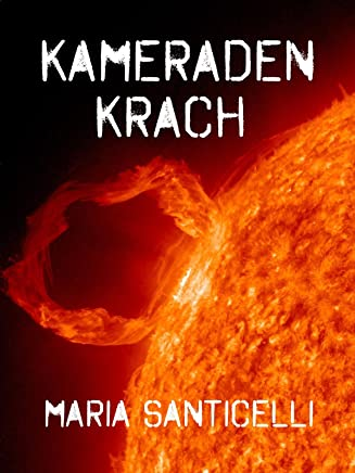 Kameradenkrach (Rupture German Edition)