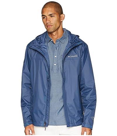 Columbia Watertighttm II Jacket (Dark Mountain) Men