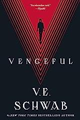 Vengeful (Villains Book 2) Kindle Edition